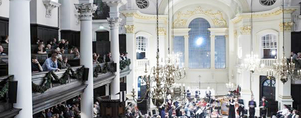 best classical music concerts st martin